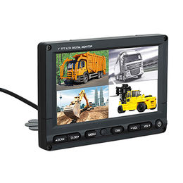 Digital 7-inch Rear-view Monitor from  Mirae Tech Co. Ltd