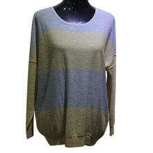 100% cashmere sweater pullover from  Inner Mongolia Shandan Cashmere Products Co.Ltd