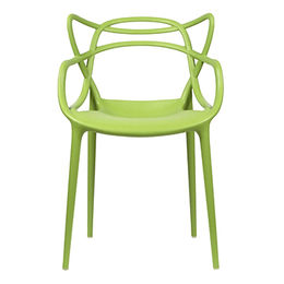 Fashionable/3V Plastic Chair from  Zhilang Furniture Co.,Ltd