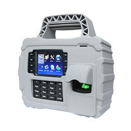 Fingerprint time attendance systems Agent: Granding Technoligy Co ,Ltd