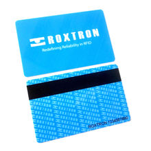 NFC Card from  Roxtron Technology Development (Shenzhen) Company Limited