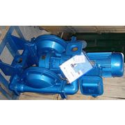 China Hot sale air operated electromagnetic diaphragm pump