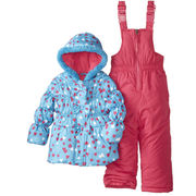 Kids' overall suit from  Fuzhou H&f Garment Co.,LTD