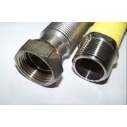 China Stainless Steel Extensible Flexible Hose for Gas and Water
