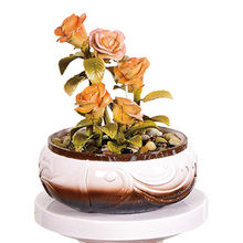 Small indoor decorative water fountain from  Shantou Lisheng Industrial Co Ltd