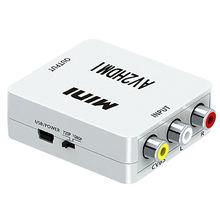 Video Audio Converter Adapter from  Dongguan SIYAO Electric Co.,Ltd