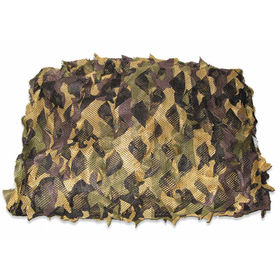 Camouflage Net from  Wenzhou Start Co. Ltd