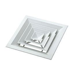 Aluminum ventilation grille from  Kin Kei Hardware Industries Ltd