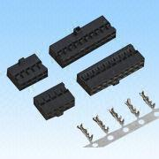 Connectors from  HLC Metal Parts Ltd