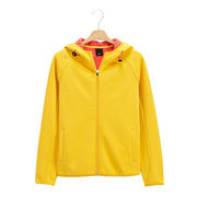 Full Zip Fleece Sweatshirt from  Fuzhou H&f Garment Co.,LTD