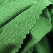 89% Polymicro + 11% Spandex Peach Jersey Fabric with UV-Cut