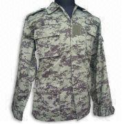 Military Coat from  Wenzhou Start Co. Ltd