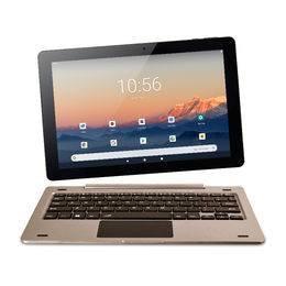 10.1-inch Android Tablet PCs from  Shenzhen Ployer Electronics Co.,Ltd.