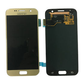 LCD screen assembly for Samsung S7 from  Anyfine Indus Limited