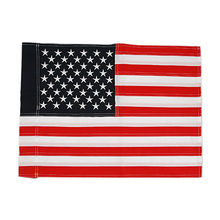 USA Country Golf Flag from  Ningbo Heyuan Textile Product Co. Ltd