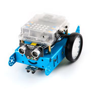 China MBot educational robot kit for learning and designed for STEM education