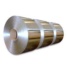 Galvanized Steel Coil from  Hebei Metals & Minerals Corp. Ltd