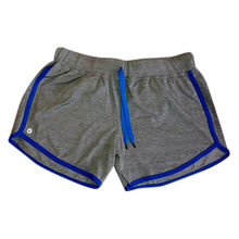 Women's sports shorts from  Global Silkroute