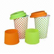 New Cup Carriers from  Iris Fashion Accessories Co.Ltd