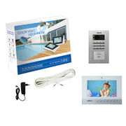Intercom system from  Xiamen Leelen Technology Co. Ltd