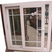 2017 latest window from  Qingdao Jiaye Doors and Windows Co. Ltd