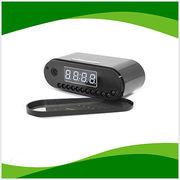 Digital Clock Hidden Camera from  Unique Vision Technology(HK)Co.,Ltd