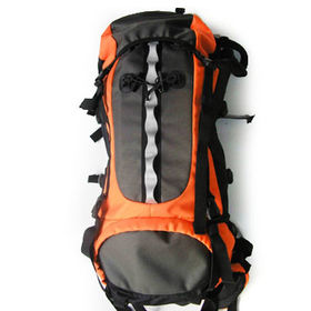 Hiking Backpack from  Fuzhou Oceanal Star Bags Co. Ltd