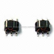 Balun Coils from  Meisongbei Electronics Co. Ltd