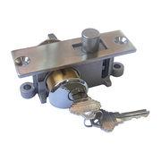 US S.S. Rail Lock from  Door & Window Hardware Co
