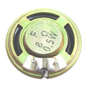 23mm Neodymium Mylar Speaker from  Wealthland (Audio) Limited