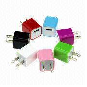 USB charger from  Anyfine Indus Limited
