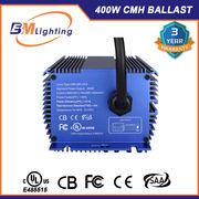 China 400W metal halide digital ballast for hydroponics system