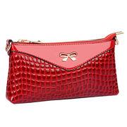 PU leather handbags from  Fuzhou Oceanal Star Bags Co. Ltd