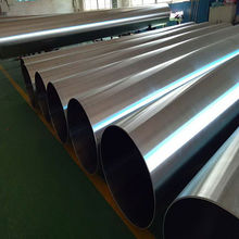 Stainless steel pipe from  Sino Sources Tech Co. Ltd