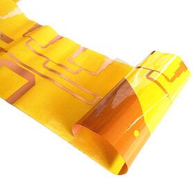 Single Sided Long Flexible PCB Board