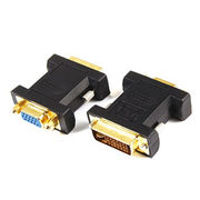 DVI Connector/Adapter from  Changzhou AVI Electronic Co. Ltd