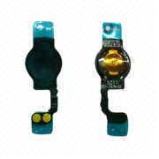 Home button flex cable from  Anyfine Indus Limited