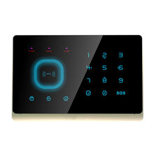 Wolfguard home gsm security intruder from  Shenzhen Chitongda Electronic Co. Ltd