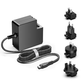65W USB-C PD wall charger from  Shenzhen Cathedy Technology Co. Ltd