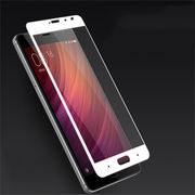 China 3D Tempered-glass Screen Protector, Full Cover Silk-printed, Flat Tempered-glass for Redmi Pro