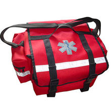 First aid medical bag from  NINGBO SINCERECARE IMPORT AND EXPORT CO.,LTD