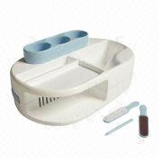 Nail Spa from  Tohkai Precision International Ltd