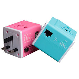 Travel AC Power Adapter from  UPO Technical Products Ltd