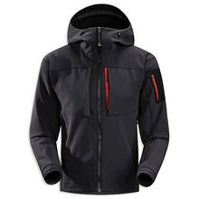 Cheap softshell jacket from  Fuzhou H&f Garment Co.,LTD