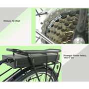 China 28''/36V Lithium battery city electric bicycle