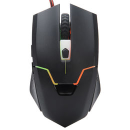 6D Wired Programming Gaming Mouse from  Maxin Technology Ltd