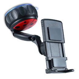 Car universal anti-slip phone holder from  Monoeric International Co. Ltd