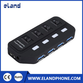 USB 3.0 Hub from  Elandphone Electronic Co. Ltd