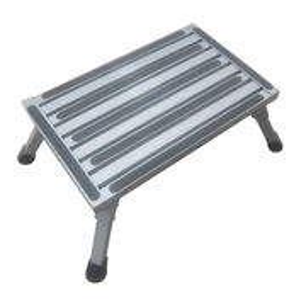 foldable step stool from  Zibo Hans International Co.  Ltd