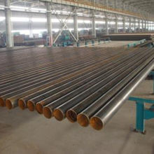 Black steel pipe from  Sino Sources Tech Co. Ltd